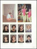 1986 Auburndale High School Yearbook Page 26 & 27