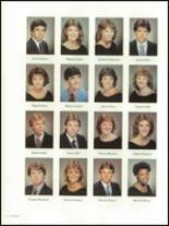 1986 Auburndale High School Yearbook Page 28 & 29