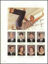 1986 Auburndale High School Yearbook Page 30 & 31
