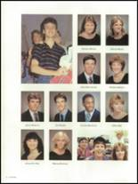 1986 Auburndale High School Yearbook Page 34 & 35