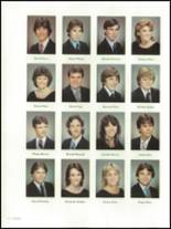 1986 Auburndale High School Yearbook Page 38 & 39
