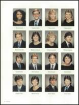 1986 Auburndale High School Yearbook Page 42 & 43