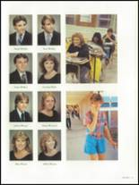 1986 Auburndale High School Yearbook Page 44 & 45