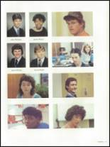 1986 Auburndale High School Yearbook Page 46 & 47