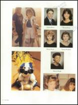 1986 Auburndale High School Yearbook Page 48 & 49