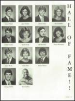 1986 Auburndale High School Yearbook Page 62 & 63