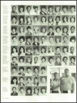 1986 Auburndale High School Yearbook Page 68 & 69