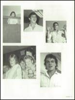 1986 Auburndale High School Yearbook Page 70 & 71