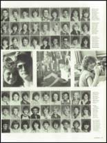 1986 Auburndale High School Yearbook Page 72 & 73