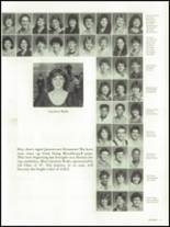 1986 Auburndale High School Yearbook Page 74 & 75