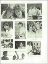 1986 Auburndale High School Yearbook Page 78 & 79