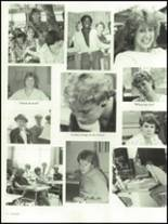 1986 Auburndale High School Yearbook Page 80 & 81