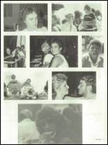 1986 Auburndale High School Yearbook Page 82 & 83