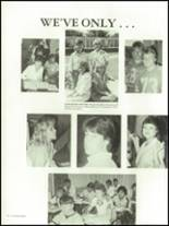 1986 Auburndale High School Yearbook Page 84 & 85