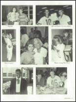 1986 Auburndale High School Yearbook Page 86 & 87