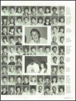 1986 Auburndale High School Yearbook Page 88 & 89