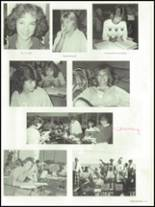 1986 Auburndale High School Yearbook Page 90 & 91