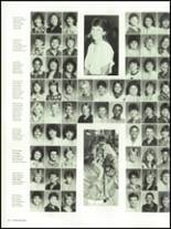 1986 Auburndale High School Yearbook Page 92 & 93