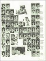 1986 Auburndale High School Yearbook Page 94 & 95