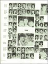 1986 Auburndale High School Yearbook Page 96 & 97