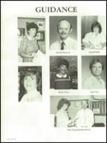 1986 Auburndale High School Yearbook Page 104 & 105