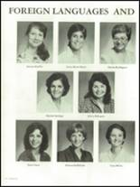 1986 Auburndale High School Yearbook Page 106 & 107