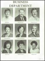 1986 Auburndale High School Yearbook Page 108 & 109