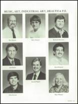1986 Auburndale High School Yearbook Page 112 & 113