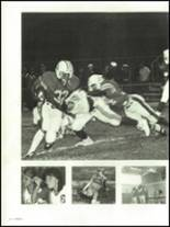 1986 Auburndale High School Yearbook Page 120 & 121