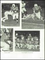 1986 Auburndale High School Yearbook Page 124 & 125