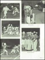 1986 Auburndale High School Yearbook Page 126 & 127