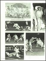 1986 Auburndale High School Yearbook Page 128 & 129