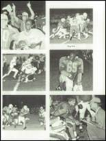 1986 Auburndale High School Yearbook Page 130 & 131