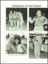 1986 Auburndale High School Yearbook Page 132 & 133