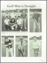 1986 Auburndale High School Yearbook Page 134 & 135