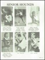 1986 Auburndale High School Yearbook Page 136 & 137
