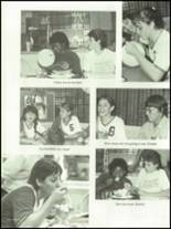1986 Auburndale High School Yearbook Page 138 & 139