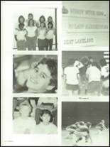 1986 Auburndale High School Yearbook Page 140 & 141