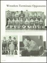 1986 Auburndale High School Yearbook Page 144 & 145