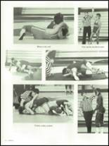 1986 Auburndale High School Yearbook Page 146 & 147
