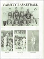 1986 Auburndale High School Yearbook Page 148 & 149