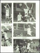 1986 Auburndale High School Yearbook Page 150 & 151