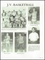 1986 Auburndale High School Yearbook Page 152 & 153