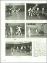 1986 Auburndale High School Yearbook Page 156 & 157