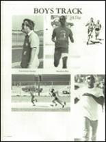 1986 Auburndale High School Yearbook Page 158 & 159