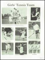 1986 Auburndale High School Yearbook Page 162 & 163