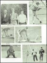 1986 Auburndale High School Yearbook Page 164 & 165