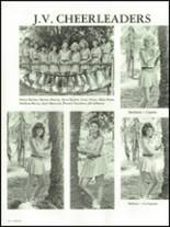 1986 Auburndale High School Yearbook Page 168 & 169