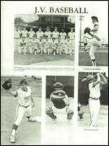 1986 Auburndale High School Yearbook Page 170 & 171