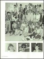 1986 Auburndale High School Yearbook Page 172 & 173